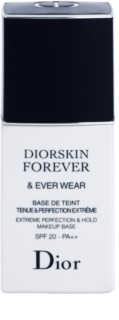 Dior Diorskin Forever & Ever Wear podkladová báze pod make-up