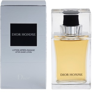 Dior Homme (2011) νερό για μετά το ξύρισμα για άνδρες 100 μλ