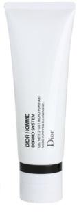 Dior Dior Homme Dermo System Cleansing Gel