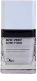 Dior Dior Homme Dermo System emulsión hidratante reparadora