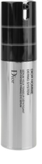 Dior Homme Dermo System učvrstitveni serum za predel okoli oči