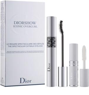 Dior Diorshow Iconic Overcurl kozmetični set V.