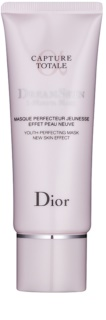 Dior Capture Totale Dream Skin pleťová maska s peelingovým efektem