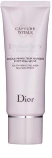Dior Capture Totale Dream Skin mascarilla facial con efecto exfoliante