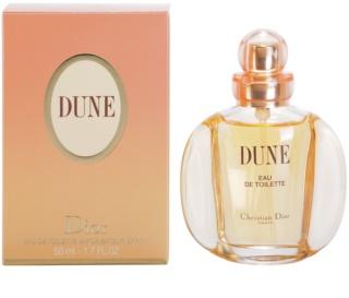 Dior Dune toaletná voda pre ženy 50 ml