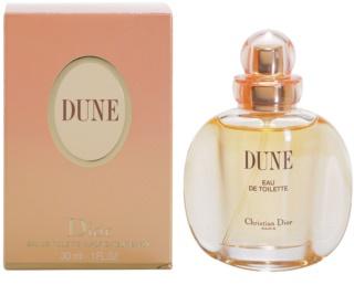 Dior Dune toaletná voda pre ženy 30 ml