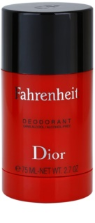 Dior Fahrenheit Αποσμητικό σε στικ για άνδρες 75 μλ