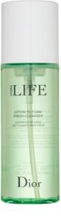 Dior Hydra Life osvěžující čisticí pěna pro všechny typy pleti