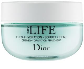 Dior Hydra Life Feuchtigkeitscreme für alle Hauttypen