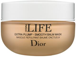 Dior Hydra Life pečující maska pro všechny typy pleti