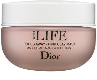 Dior Hydra Life masque purifiant visage