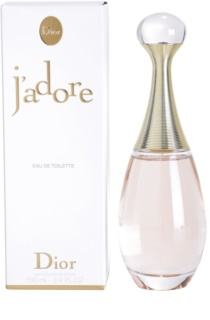 Dior J'adore Eau de Toilette toaletní voda pro ženy 100 ml
