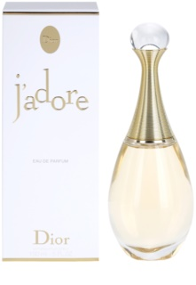Dior J'adore Eau de Parfum for Women 150 ml