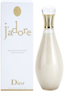 Dior J'adore τζελ για ντους για γυναίκες