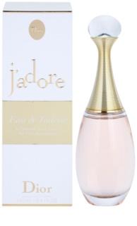 Dior J'adore Eau Lumiere toaletná voda pre ženy 100 ml