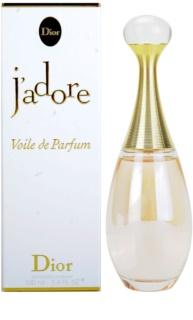 Dior J'adore Voile de Parfum Eau de Parfum para mulheres 100 ml