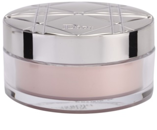 Dior Diorskin Nude Air Loose Powder sypký pudr pro zdravý vzhled