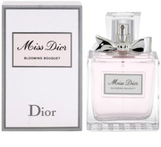 Dior Miss Dior Blooming Bouquet (2014) Eau de Toilette for Women 100 ml