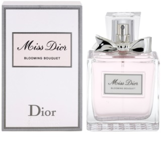 Dior Miss Dior Blooming Bouquet Eau de Toilette for Women 100 ml