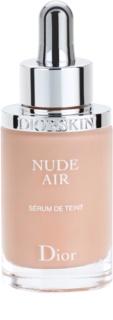 Dior Diorskin Nude Air  fluidné tónovacie sérum pre zdravý vzhľad