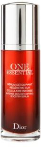 Dior One Essential detoxikační vyhlazující pleťové sérum