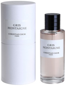 Dior La Collection Privée Christian Dior Gris Montaigne eau de parfum per donna 125 ml