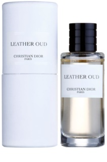 Dior La Collection Privée Christian Dior Leather Oud Parfumovaná voda pre mužov 7,5 ml