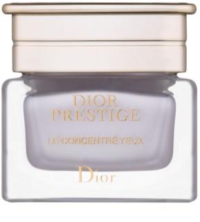 Dior Dior Prestige Le Concentré Yeux creme regenerador para os olhos