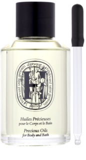 Diptyque Body Care Precious Oils for Body and Bath