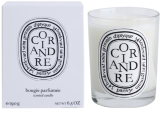 Diptyque Coriander Scented Candle 190 g