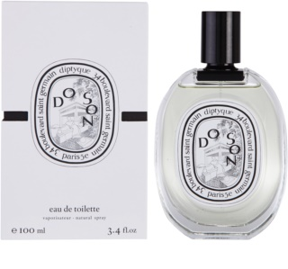 Diptyque Do Son toaletna voda za žene 100 ml