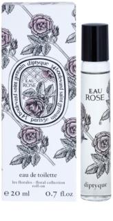 Diptyque Eau Rose Eau de Toilette for Women 20 ml