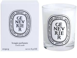 Diptyque Genevrier vonná svíčka 190 g