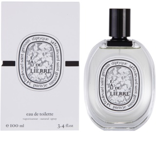 Diptyque Eau de Lierre Eau de Toilette for Women 100 ml