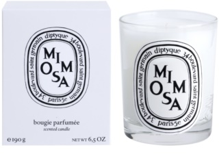 Diptyque Mimosa Scented Candle 190 g