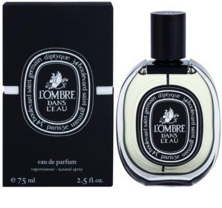 Diptyque L'Ombre Dans L'Eau parfumska voda za ženske 75 ml