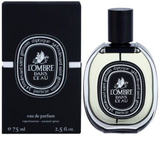 Diptyque L'Ombre Dans L'Eau Eau de Parfum for Women 2 ml Sample