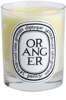 Diptyque Oranger scented candle