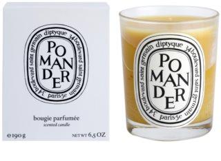Diptyque Pomander candela profumata 190 g