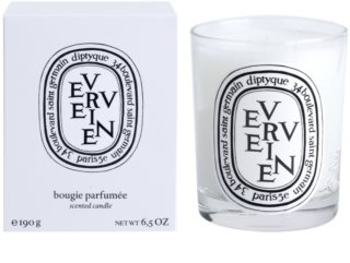 Diptyque Verveine ароматизована свічка  190 гр