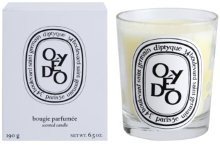 Diptyque Oyedo scented candle
