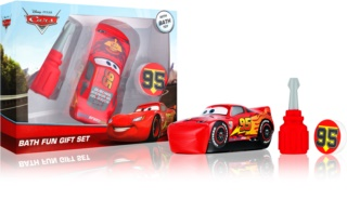Disney Cosmetics Cars coffret I.