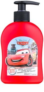 Disney Cosmetics Cars Liquid Hand Soap