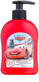 Disney Cosmetics Cars sabonete liquido para as mãos