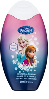Disney Cosmetics Frozen Douchegel en Shampoo 2in1