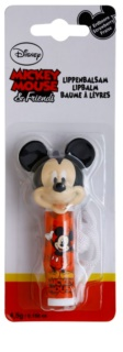 Disney Cosmetics Mickey Mouse & Friends balzam za usne s okusom voća