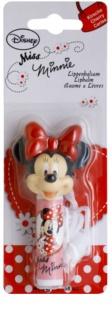 Disney Cosmetics Miss Minnie bálsamo labial con sabor a frutas