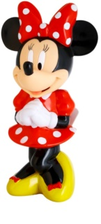 Disney Cosmetics Miss Minnie pena za kopel in gel za prhanje 2v1