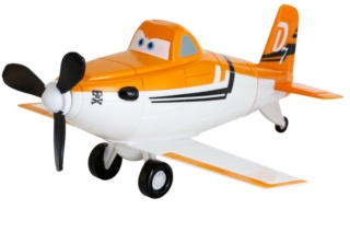 Disney Cosmetics Planes Badschuim en Douchegel 2in1