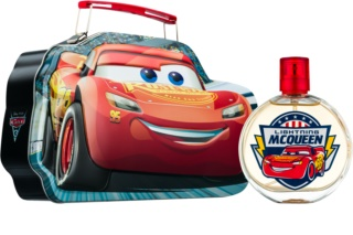 Disney Cars Gift Set  I.